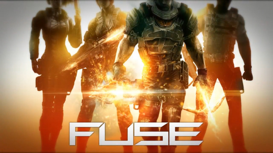 EA Games Fires Insomniac Games' Fuse into the Spring