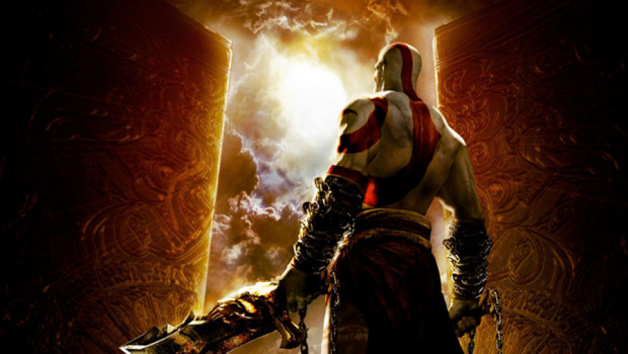 God of War: Ascension Single-Player Demo Rages in February