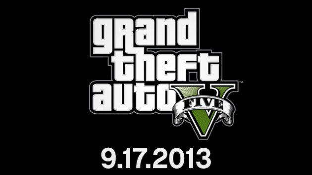 Grand Theft Auto V Hijacks PlayStation 3 on 17th September