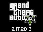 Grand Theft Auto V Hijacks PlayStation 3 on 17th September