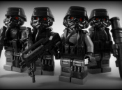 Here's What Killzone Would Look Like If It Was Made of LEGO