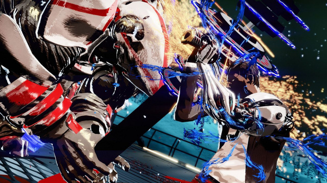 Killer Is Dead Stabs Western Regions This Summer