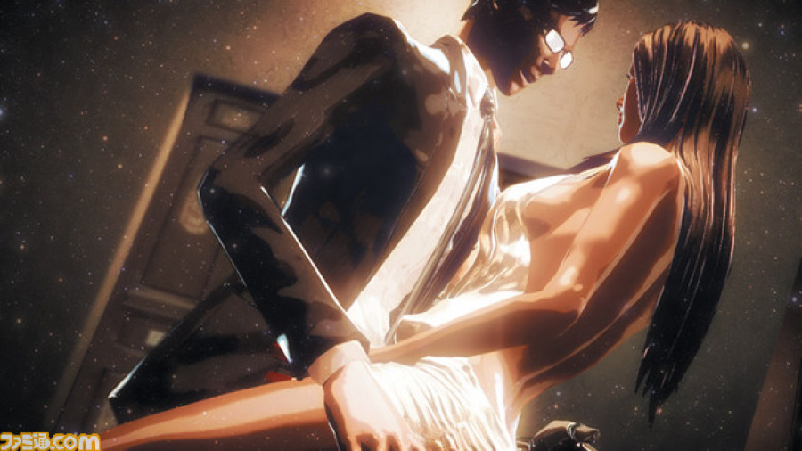 Killer Is Dead Stars an Assassin with an Awesome Arm