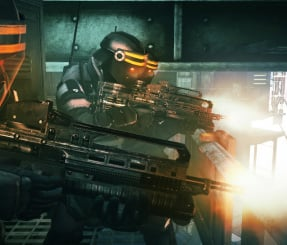 Killzone: Mercenary 4