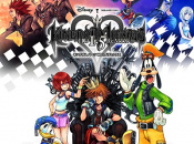 Kingdom Hearts HD 1.5 ReMIX's Box Art Is Pretty Goofy