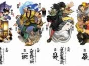 Muramasa DLC Adds Four New Character Scenarios