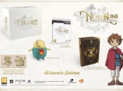 Namco Summons Strategy Guides for Cancelled Ni No Kuni Orders