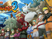 Naruto Shippuden: Ultimate Ninja Storm 3 Bursts PS3 in March