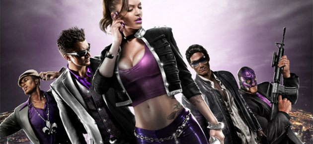 Warner Bros Is the Perfect Fit for Saints Row