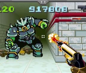 Gun Commando 1