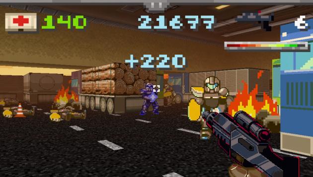 Gun Commando 2