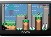 Could Mutant Mudds Be Switching Planes on PS Vita?