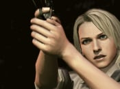 Sexy Threads Heading to Deadly Premonition: Director's Cut