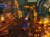 Sly Cooper: Thieves in Time Prepares for the Ultimate Heist