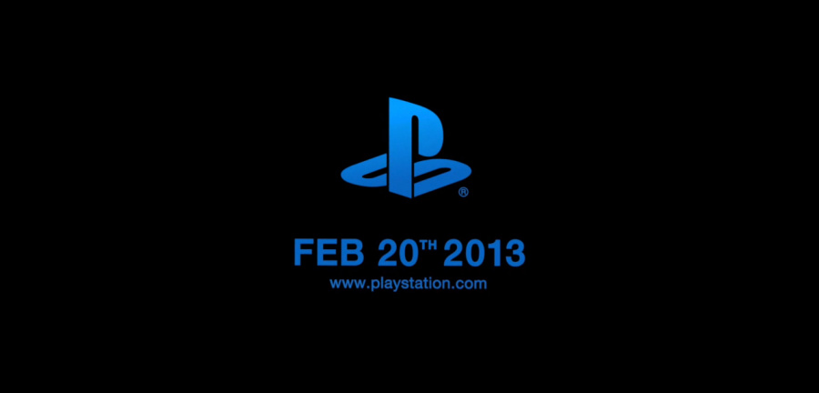 Sony Teases the Future, Will Reveal PS4 on 20th February