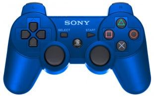 DualShock Blue