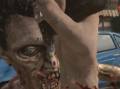 The Walking Dead: Survival Instinct Stalks the PS3 in March