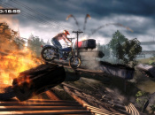 Urban Trial Freestyle Revs Up on PS3 and Vita This Year