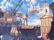 We'd Totally Study the History of BioShock Infinite's Columbia