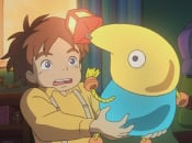 You'll Be Able to Purchase Ni No Kuni from the PlayStation Store