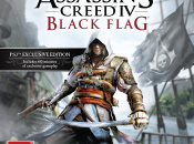 Assassin's Creed IV: Black Flag Features 60 Minutes of Exclusive Content on PS3