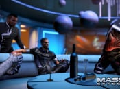 BioWare Blasts Final Mass Effect 3 DLC Details into Orbit