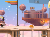 BIT.TRIP Presents: Runner 2 Sprints onto PS3 and Vita
