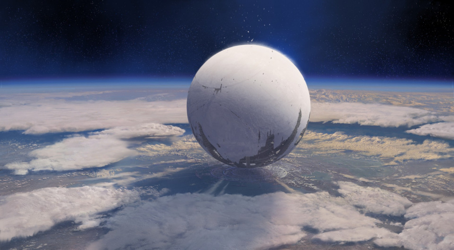 Bungie Deploys Destiny Details, Plots PlayStation 3 Debut