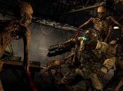 Dead Space 3 Awakens with Post-Release DLC