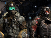 Dead Space 3 Resource Farming Glitch Won't Be Patched