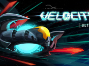 First Velocity Ultra Footage Looks Unsurprisingly Swish