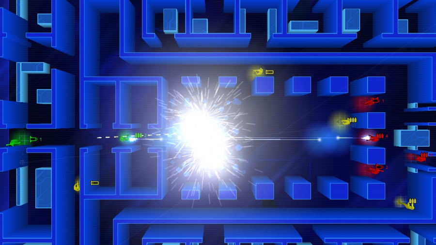 Frozen Synapse: Tactics Moves onto PlayStation 3 and Vita