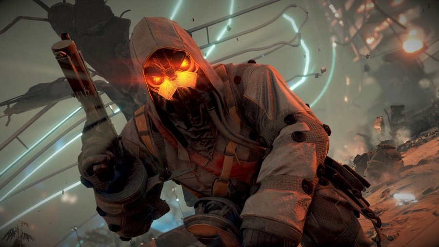 Killzone: Shadow Fall Shoots PlayStation 4 to Pieces