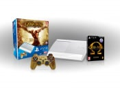 Kratos Will Kill a Kitten If You Ignore This God of War Bundle