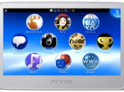 Latest PlayStation Vita Colour Is As Cold As Ice