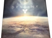 Leaks Bring Bungie's Date with Destiny Forward