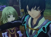 Namco Turns the Pages on New Tales of Xillia Features