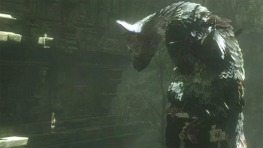 The Last Guardian 2