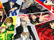 Persona 4 Golden Brightens Up UK Retail