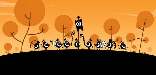 Patapon 3 Marches to the PlayStation Vita's Beat Next Week