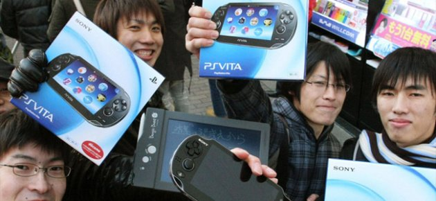 PlayStation Vita 2