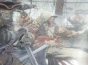 Assassin's Creed IV: Black Flag Sailing the Seven Seas
