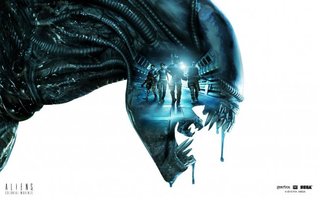 Rumour: Gearbox Wasn't Aliens: Colonial Marines' Lead Studio