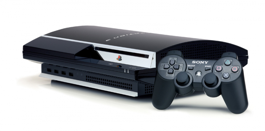 Sony's 20th February Countdown Continues with PlayStation 3