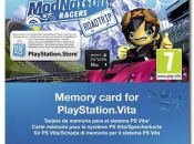 Sony's Bundling Games with PlayStation Vita Memory Cards