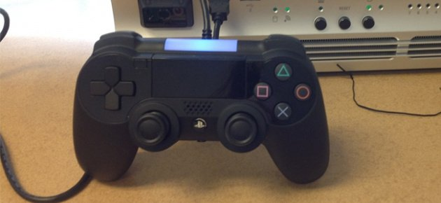 Talking Point: How Will the PS4's Controller Change the Way That We Play?