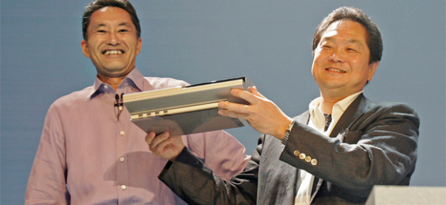 Talking Point: Who Will Be Responsible for Revealing the PlayStation 4?
