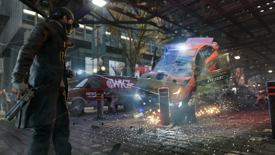 Ubisoft: Watch_Dogs Will Be More Immersive on PlayStation 4