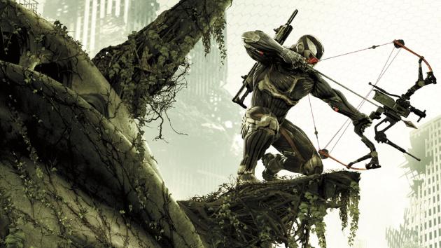 UK Sales Charts: Crysis 3 Cloaks Metal Gear Rising: Revengeance