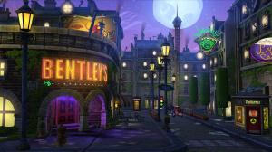 Arcade emporium